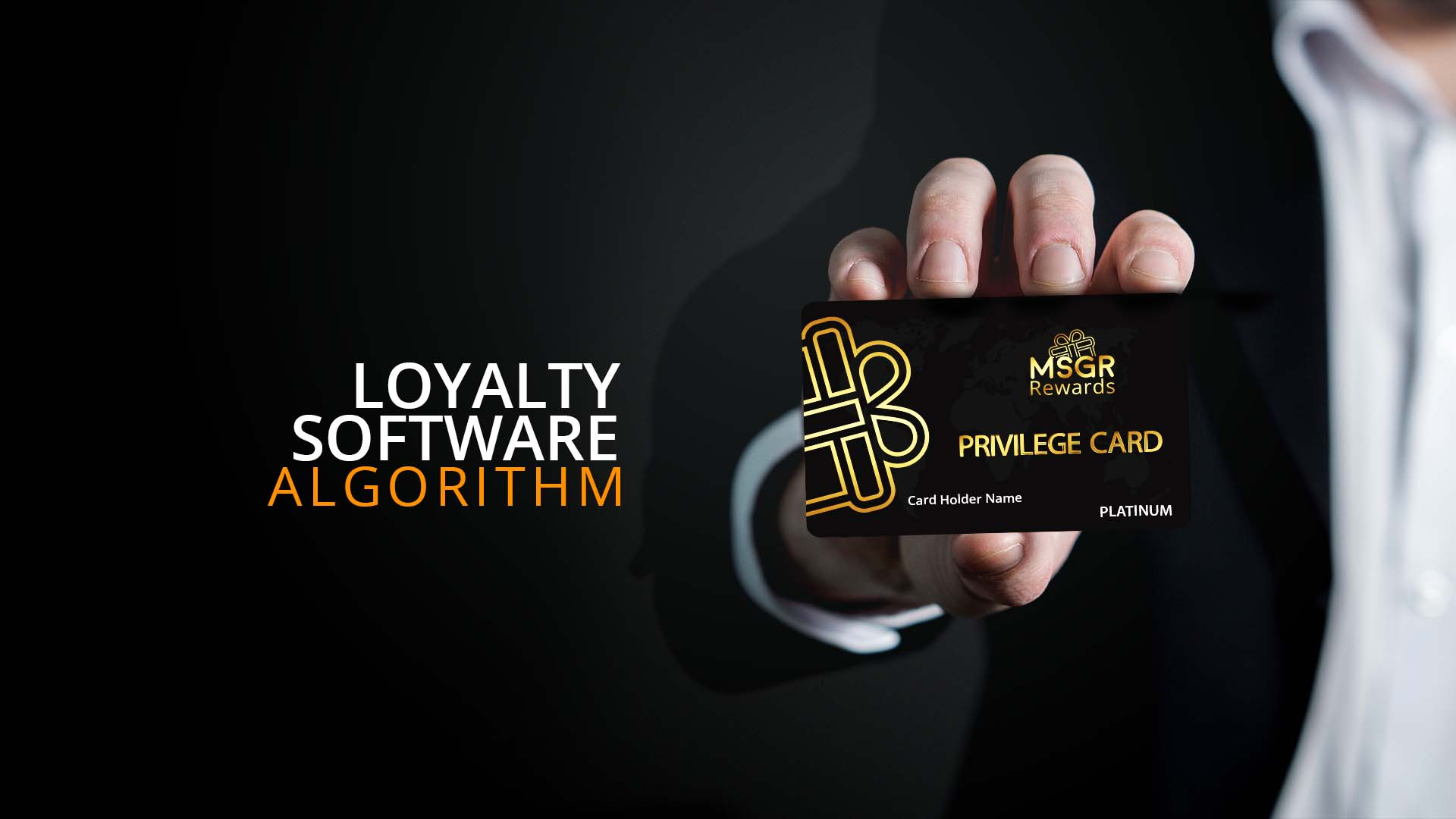 Loyalty Software